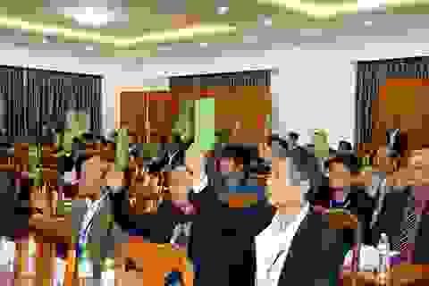 6 ứng viên được giới thiệu tranh ghế Phó Chủ tịch tài chính VFF