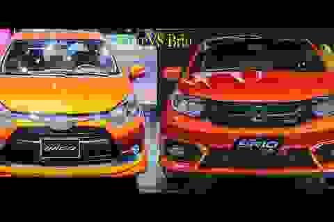 Bất ngờ, xe Indonesia về Việt Nam giá chỉ trên 230 triệu đồng/chiếc