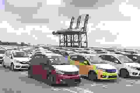 """Chạy doanh số cuối năm, giá xe Indonesia nhập về xuống mức """"siêu rẻ"""""""