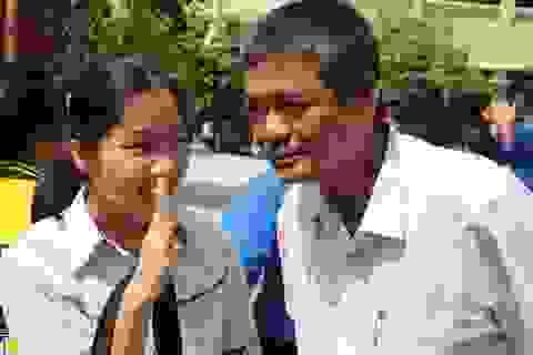 Thi lớp 10 tại Bình Định: Thí sinh khen đề Ngữ văn nhẹ nhàng