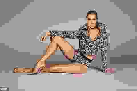 Jennifer Lopez đẹp hút hồn trong bộ ảnh mới