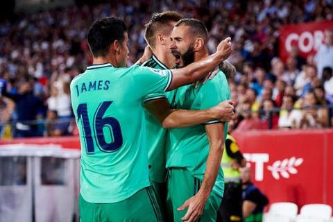 5 bước ngoặt giúp Real Madrid phế truất Barcelona
