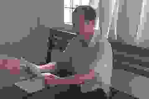 Bắt Phó giám đốc Văn phòng đăng ký đất đai