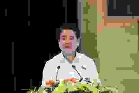 Chủ tịch Hà Nội: TP không hẹp hòi với người dân quanh bãi rác Nam Sơn