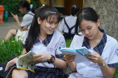 Đề thi chuyên Văn lớp 10 TP.HCM đã thỏa mãn sự chờ đợi của dư luận