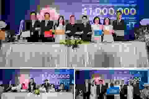 Tiết lộ lý do Thẩm mỹ viện Shark Hưng đầu tư nhận thêm 1 triệu đô từ đối tác quốc tế