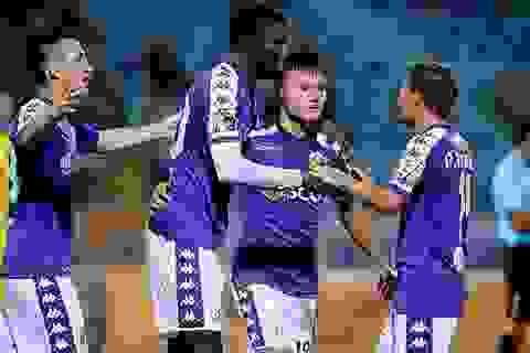 Báo Thái Lan ngạc nhiên khi CLB Hà Nội lận đận tại V-League