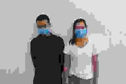 Xuất cảnh trái phép sang Trung Quốc, 2 người Việt Nam bị bắt giữ