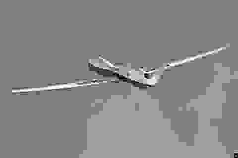 Mỹ liên tục triển khai máy bay quân sự ở Biển Đông