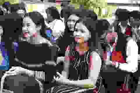 Đắk Lắk: Hơn 1.200 học sinh cạnh tranh suất vào trường chuyên