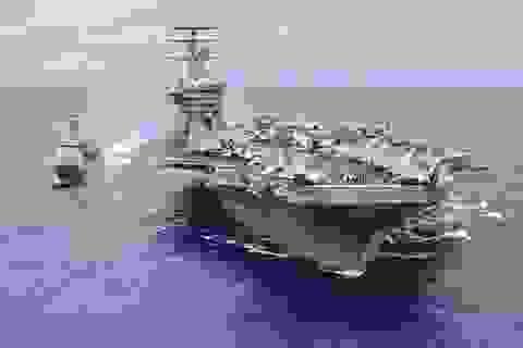 """""""Mỹ cần một cuộc cách mạng công nghệ cao để đấu với Trung Quốc"""""""