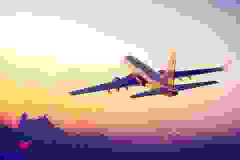 Hãng hàng không thuê chuyến đầu tiên Việt Nam sắp cất cánh với 3 máy bay