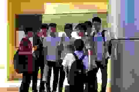 Thanh Hóa: Gần 36.000 thí sinh hoàn thành kỳ thi tuyển sinh vào lớp 10 THPT