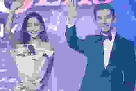 Cộng đồng mạng lại tìm bằng chứng Huỳnh Hiểu Minh và Angelababy ly hôn