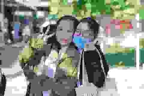 Thí sinh Đà Nẵng tự tin đạt điểm cao với bài thi Tiếng Anh vào lớp 10
