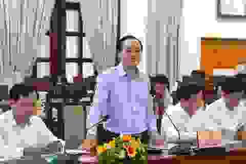 Bộ trưởng Phùng Xuân Nhạ: Bộ sẵn sàng tư vấn cho Huế hướng đi về giáo dục