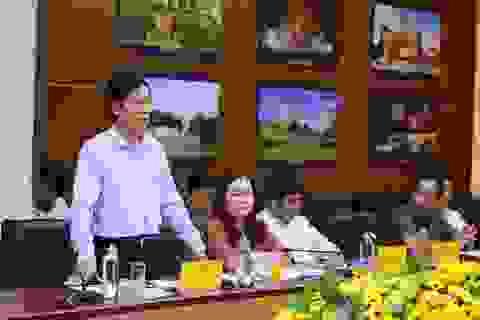 Quảng Trị:  Gần 8.000 thí sinh đăng ký dự kỳ thi  tốt nghiệp THPT 2020