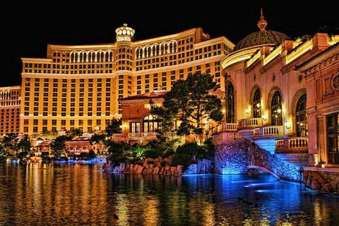 Lấy tiền cứu trợ Covid-19 đi đánh bạc ở Las Vegas, một cư dân Mỹ bị bắt giữ