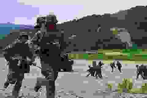Sau Đức, Mỹ lên kế hoạch rút quân khỏi Hàn Quốc