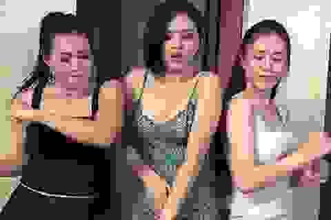 """Thu Quỳnh tiết lộ """"giá đi khách"""" của """"gái ngành"""" """"My Sói"""" gây sốc"""
