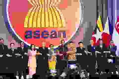 Việt Nam - 25 năm gia nhập và nâng vị thế cùng ASEAN