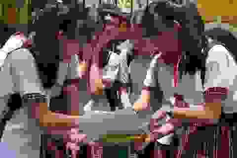 """TS Trần Nam Dũng: """"Điểm Toán thi lớp 10 tại TPHCM sẽ cao hơn năm trước"""""""