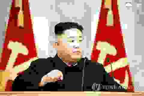 """Ông Kim Jong-un tái xuất, họp về """"răn đe chiến tranh"""""""
