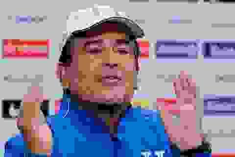 """Tân HLV UAE tìm được """"cánh tay phải"""" trước trận gặp tuyển Việt Nam"""