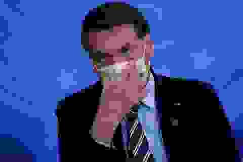 """78.000 người chết, Tổng thống Brazil nói phong tỏa """"giết chết"""" nền kinh tế"""