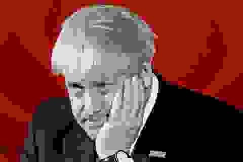 """Chấm dứt """"kỷ nguyên vàng"""", Trung Quốc thành """"cơn đau đầu mới"""" của nước Anh?"""
