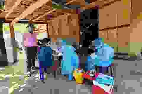 Đắk Lắk: Xuất hiện ca dương tính với bạch hầu thứ 18