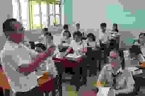 Gần 5.700 học sinh Phú Yên bắt đầu kỳ thi tuyển sinh lớp 10