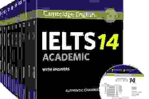 Luyện IELTS và học IELTS