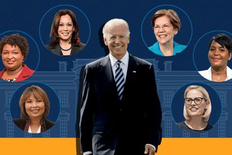 """Ông Joe Biden sẽ chọn ai làm """"phó tướng""""?"""