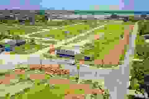 """""""Bắt mạch"""" tiềm năng nhà đầu tư đổ dồn săn đất Từ Sơn Bắc Ninh"""