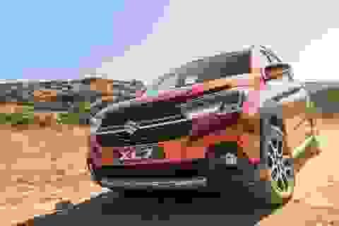 Khách hàng nhận được nhiều giá trị vượt trội khi mua Suzuki XL7 hoàn toàn mới