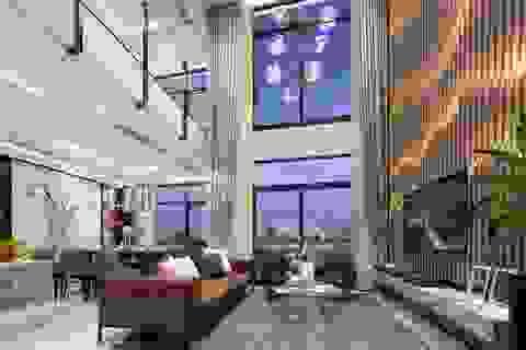10 tỷ đồng có mua được biệt thự trung tâm?