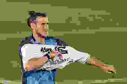 """Thu nhập khổng lồ của Bale khi """"ngồi mát ăn bát vàng"""" ở Real Madrid"""