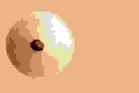 Người ngoài hành tinh cư ngụ trong các ống dung nham trên sao Hoả?