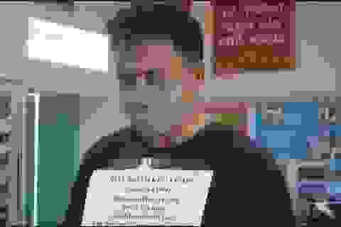 Tóm gọn đối tượng người Lào vận chuyển gần 8.000 viên ma túy vào Việt Nam