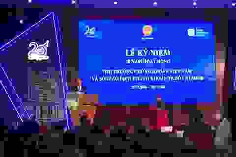 """Thủ tướng Nguyễn Xuân Phúc: Chứng khoán Việt sẵn sàng chinh phục """"biển lớn"""""""