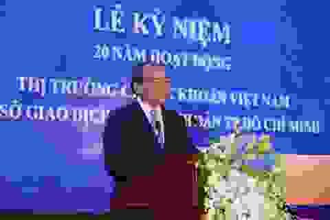 Thủ tướng chỉđạo tập trung tháo gỡ khó khăn cho các dựán tại TPHCM