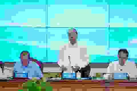 Thủ tướng chỉ đạo tháo gỡ khó khăn cho dự án ở Thủ Thiêm