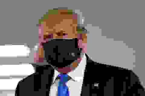 Hơn 143.000 người chết vì Covid-19 tại Mỹ, ông Trump nhận trách nhiệm