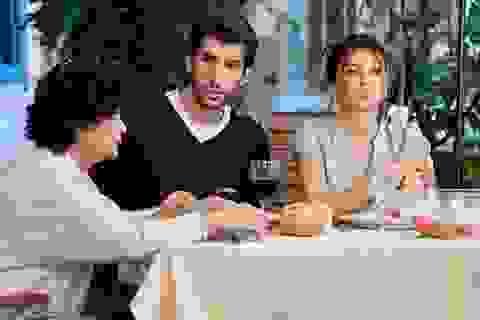 Phải làm gì khi bạn không thích gia đình của người ấy?