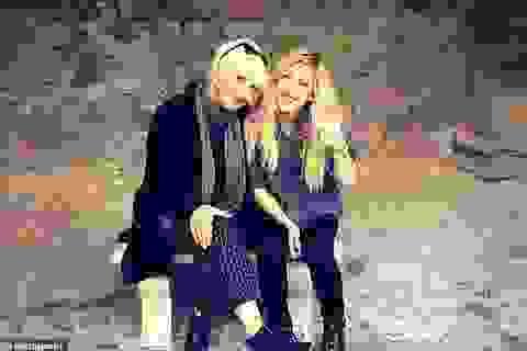 Ellie Goulding tiết lộ quan hệ với mẹ đẻ đã rạn nứt