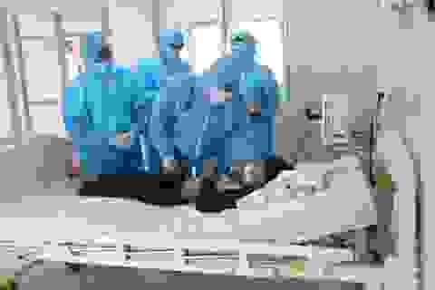 Hơn 100 ca bạch hầu, Bộ Y tế yêu cầu các viện hỗ trợ Tây Nguyên dập dịch