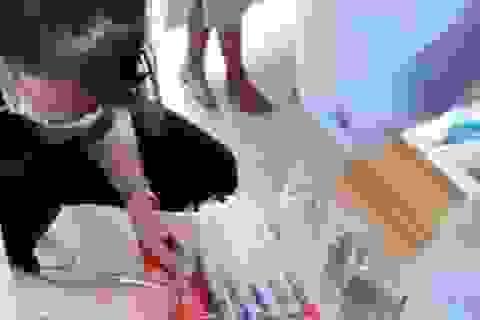 Quảng Trị: Ghi nhận 5 trường hợp trẻ mắc bệnh bạch hầu