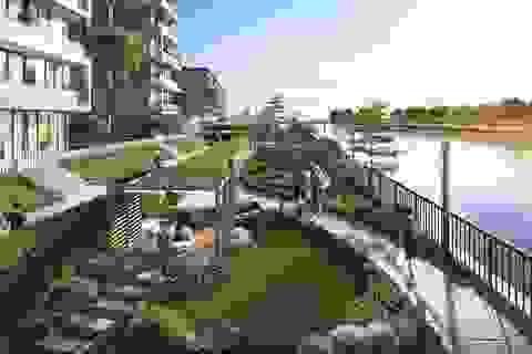Dự án căn hộ hạng sang thiết lập lại tiêu chuẩn an toàn cho thị trường bất động sản TP.HCM