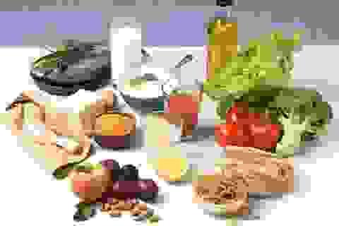 Chăm sóc dinh dưỡng cho bệnh nhân ung thư